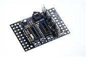 PICAXE-18 High Power Project Board