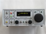 Amateur Radio Transceiver Uses Seven PICAXEs