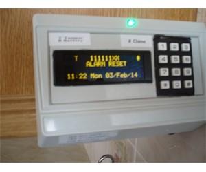 Burglar Alarm. | PICAXE Forum