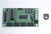 21 Channel Servo Controller