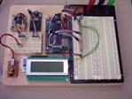 Picaxe breadboard workstation