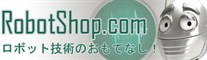 Robotoshop Japan