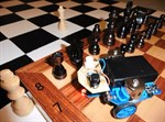 Playing Chess with BOT